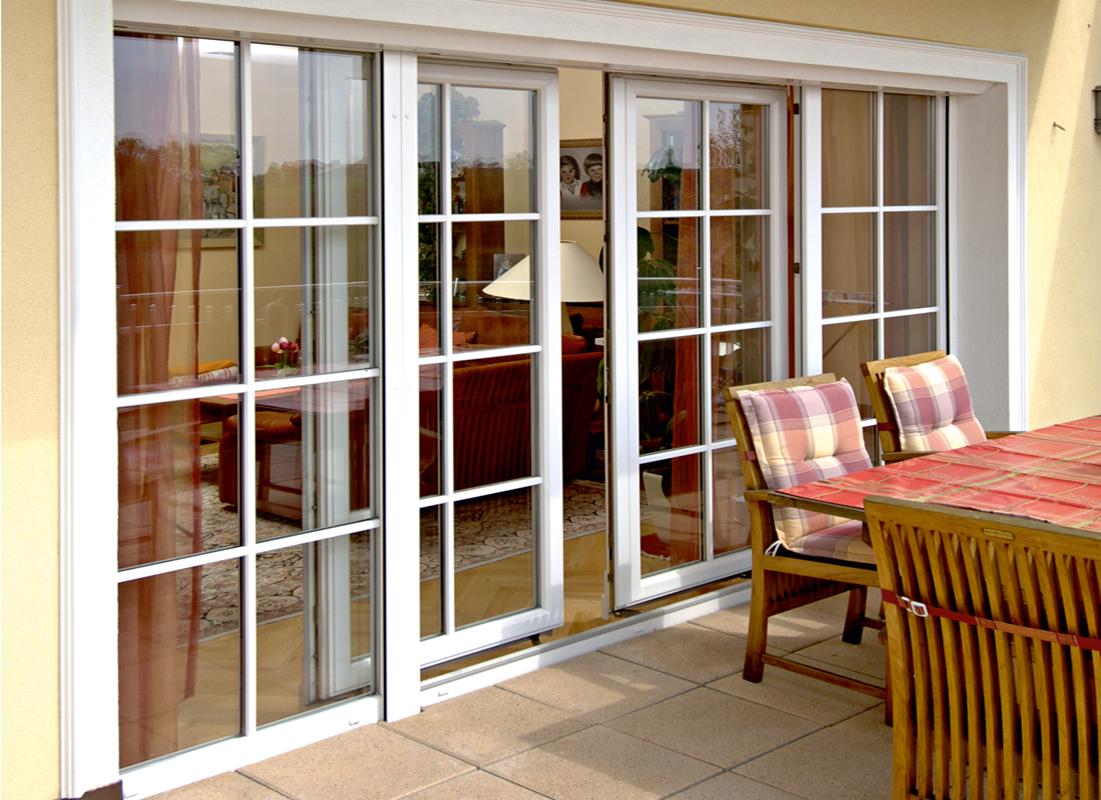 раздвижные двери для балкона фото плитка